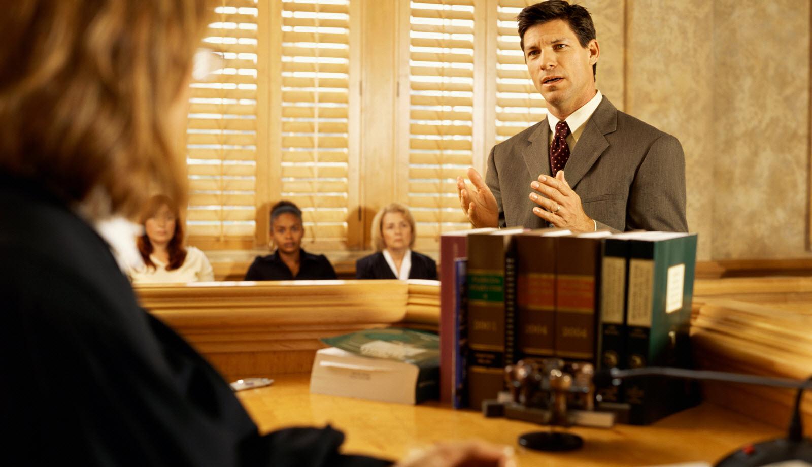 Asesoría Jurídica - La necesidad de una defensa técnica en el proceso disciplinario