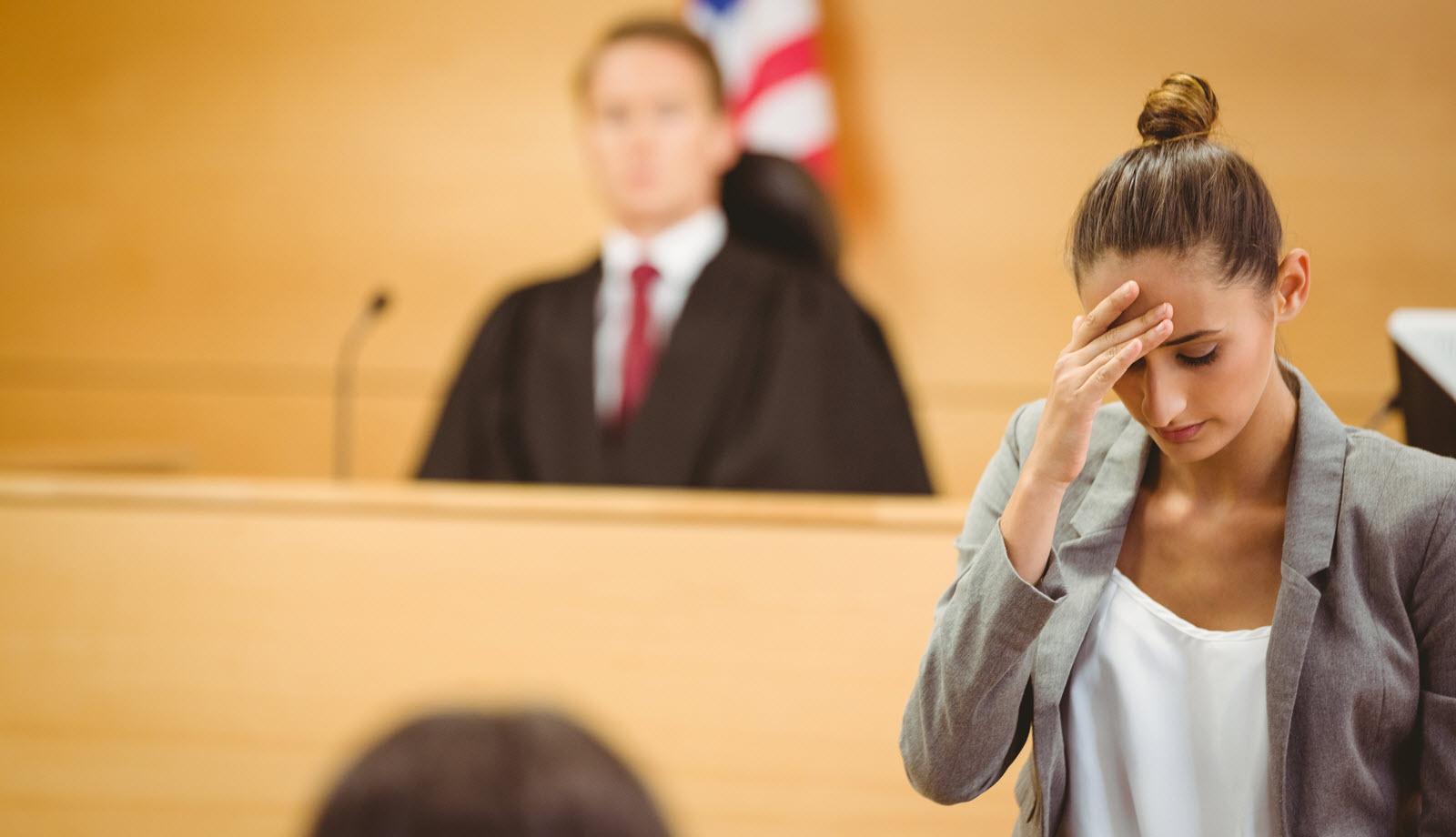 Asesoría Jurídica - Los descargos y la versión libre como mecanismo de defensa