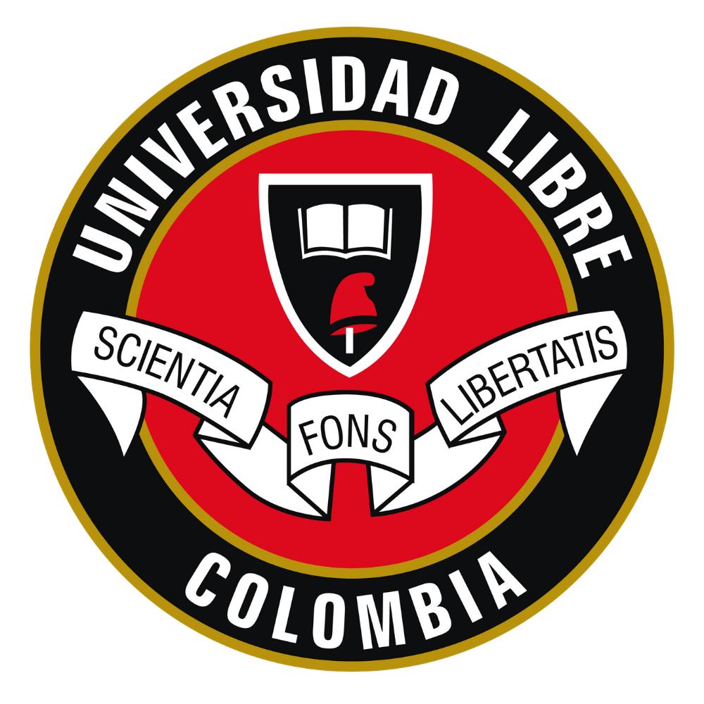 Logo Universidad Libre - Robledo Vargas Abogados Asociados